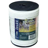 Dare High Visibility Poly Tape Electric Fence Tape from Blain's Farm and Fleet