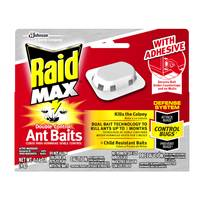 Raid Double Control Ant Baits from Blain's Farm and Fleet
