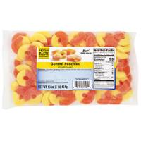 Blain's Farm & Fleet Gummi Peachies from Blain's Farm and Fleet