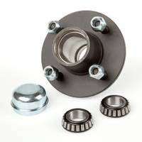 Teske Mfg. 4 - Bolt Hub Kit from Blain's Farm and Fleet
