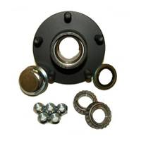Teske Mfg. 5 - Bolt Hub Kit from Blain's Farm and Fleet