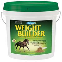 Farnam Equine Weight Builder from Blain's Farm and Fleet