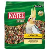 Kaytee Forti - Diet Cockatiel Food from Blain's Farm and Fleet