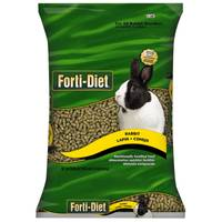 Kaytee Forti - Diet Rabbit Feed from Blain's Farm and Fleet