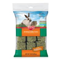 Kaytee Natural Alfalfa Cubes from Blain's Farm and Fleet