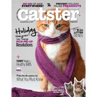 i-5 Publishing Catster Magazine from Blain's Farm and Fleet