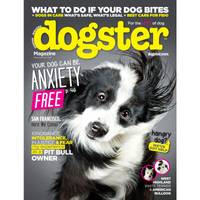 i-5 Publishing Dogster Magazine from Blain's Farm and Fleet