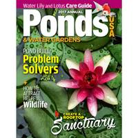 i-5 Publishing Ponds USA and Water Gardens Magazine from Blain's Farm and Fleet