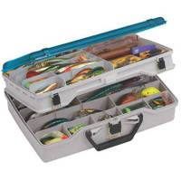 Plano Magnum Satchel 1155-03 Tackle Box from Blain's Farm and Fleet