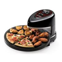Presto Pizzazz Plus Rotating Oven from Blain's Farm and Fleet