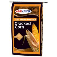 Agrimaster Cracked Corn Feed from Blain's Farm and Fleet