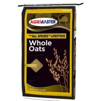 Agrimaster Whole Oats Feed from Blain's Farm and Fleet