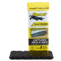 Tomcat Glue Boards for Rats and Mice from Blain's Farm and Fleet