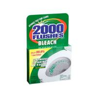 2000 Flushes Bleach Automatic Bowl Cleaner from Blain's Farm and Fleet