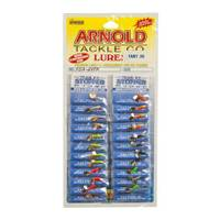 K&E Tackle Assorted Arnold Fairy Jigs from Blain's Farm and Fleet