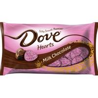 Dove Milk Chocolate Hearts from Blain's Farm and Fleet