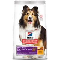 Hills Science Diet Science Diet Sensitive Stomach & Skin Chicken Meal & Barley Adult Dry Dog Food from Blain's Farm and Fleet
