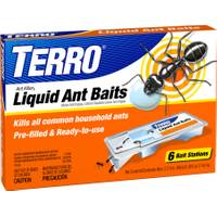 Terro Ant Killer Liquid Ant Baits from Blain's Farm and Fleet
