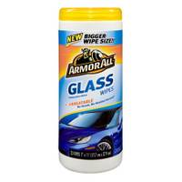 Armor All Glass Cleaner Wipes from Blain's Farm and Fleet