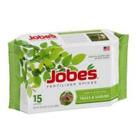 Jobe's Trees & Shrubs Fertilizer Spikes from Blain's Farm and Fleet