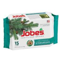Jobe's Evergreen Fertilizer Spikes from Blain's Farm and Fleet
