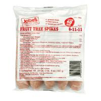 Jobe's Fruit Tree Fertilizer Spikes from Blain's Farm and Fleet