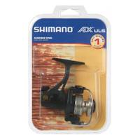Shimano AX Ultra Light Front Drag Spin Reel from Blain's Farm and Fleet