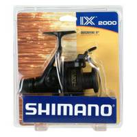 Shimano IX2000 Rear Drag Spin Reel from Blain's Farm and Fleet