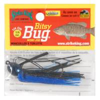 Strike King Bitsy Bug Jig Fish Lure from Blain's Farm and Fleet