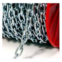Koch Industries Machine Straight Chain, By The Foot from Blain's Farm and Fleet