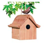 Perky-Pet Wren Birdhouse from Blain's Farm and Fleet