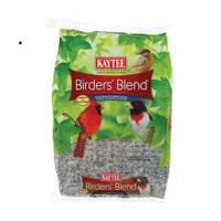 Kaytee Birders' Blend Bird Feed from Blain's Farm and Fleet