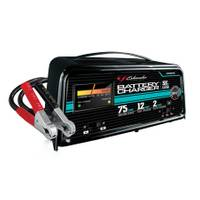Schumacher Fully Automatic Battery Charger with Engine Start from Blain's Farm and Fleet