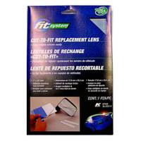 K Source Cut-To-Fit Replacement Lens from Blain's Farm and Fleet