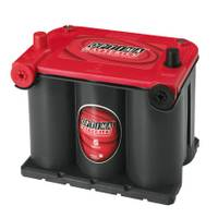 Optima Red Top Starting Battery from Blain's Farm and Fleet