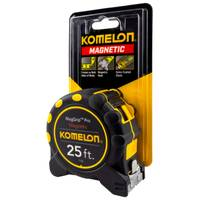 Komelon 25' Magnetic Tip Monster MagGrip Tape Measure from Blain's Farm and Fleet