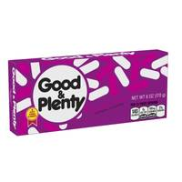 Good & Plenty Theater Box from Blain's Farm and Fleet