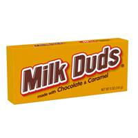 MILK DUDS Theater Box from Blain's Farm and Fleet