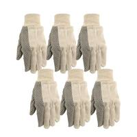 Wells Lamont Wearpower Plus Hob Nob Gloves 6 Pack from Blain's Farm and Fleet