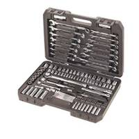 Duracraft Pro 114 Piece Mechanic's Tool Set from Blain's Farm and Fleet