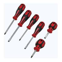 Duracraft 6 Piece Screwdriver Set from Blain's Farm and Fleet