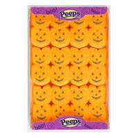 Peeps Marshmallow Pumpkins from Blain's Farm and Fleet