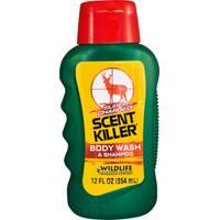 Scent Killer Anti - Odor Body Wash / Shampoo from Blain's Farm and Fleet