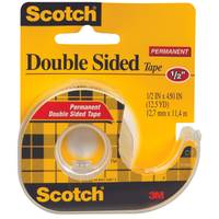 Scotch Double Sided Tape from Blain's Farm and Fleet