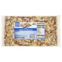 Blain's Farm & Fleet Sliced Almonds from Blain's Farm and Fleet