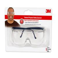 3M General Purpose Safety Eyewear from Blain's Farm and Fleet
