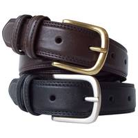 Rock River Trading Men's 2 for 1 Dress Belt from Blain's Farm and Fleet