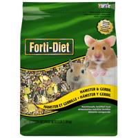 Kaytee Forti - Diet Hamster and Gerbil Food from Blain's Farm and Fleet
