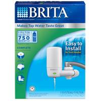 Brita Faucet Filtration System with Advanced Features from Blain's Farm and Fleet