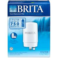 Brita Faucet Filtration System Replacement Filter from Blain's Farm and Fleet